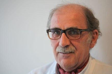 Prof. Dr. med. Wolfgang Senf