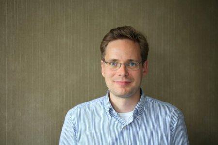 Dr. med. Sebastian Vocke
